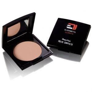 base de maquillaje en polvo compacto
