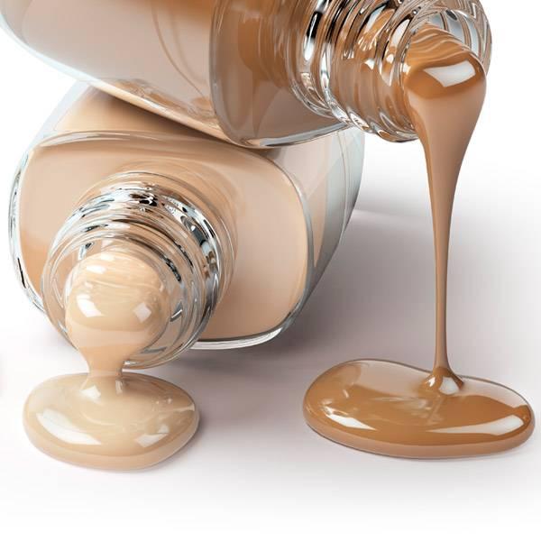 e llorca cosmetics base liquida