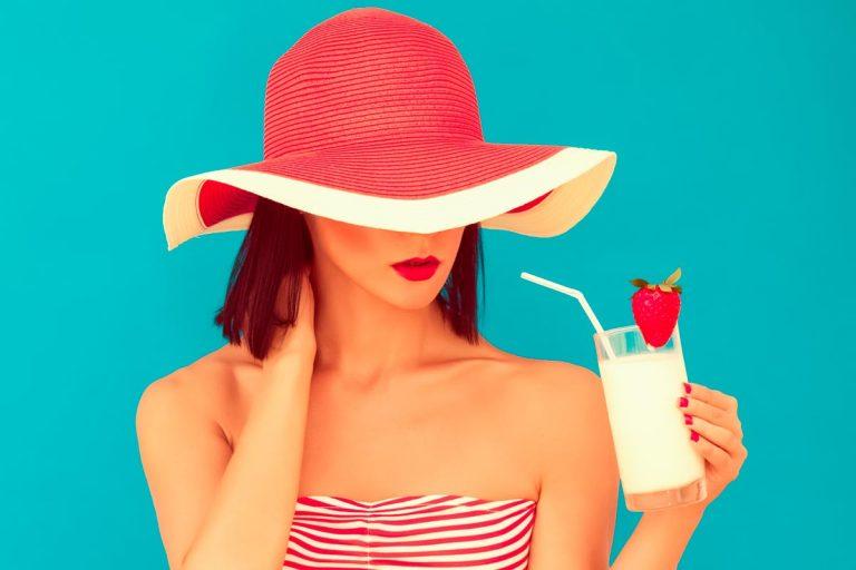 Lee más sobre el artículo 7 tendencias de maquillaje para el verano