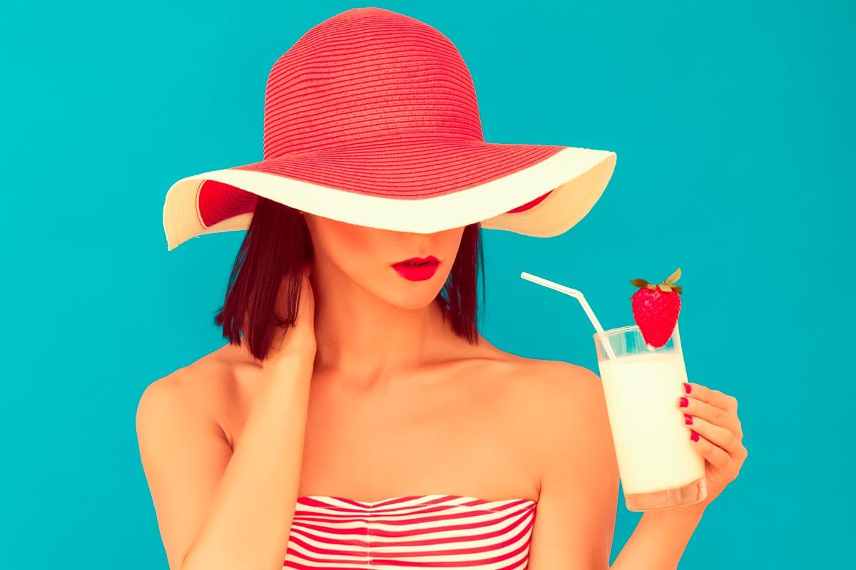 7 tendencias de maquillaje para el verano
