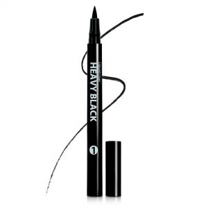 Eyeliner rotulador Heavy Black